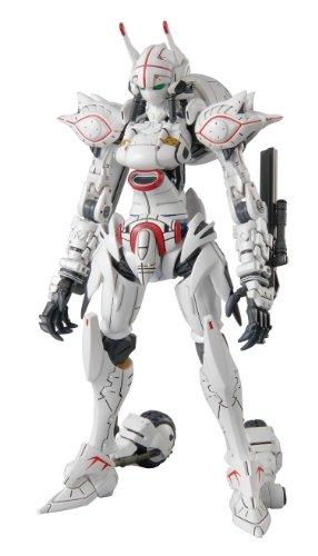"Bandai Hobby 1/35 Model Alexander Akito Custom ""Code Geass"" Mechanic Collection Action Figure"