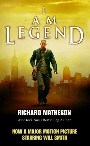 release of I Am Legend   I Am Legend Title