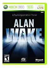 Alan Wake (輸入版:アジア)