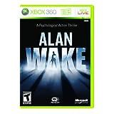 Alan Wake - Xbox 360 ~ Microsoft