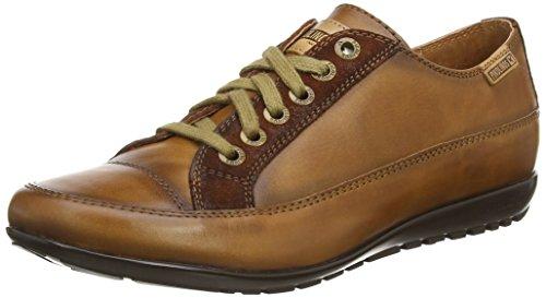 Pikolinos LISBOA 767_I15, Sneaker donna Marrone Braun (Brandy-EDF), Marrone (Braun (Brandy)), 41
