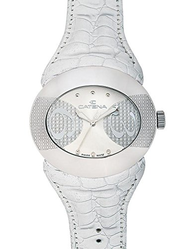 OROLOGIO DONNA CATENA SWISS MADE S919LAQ68