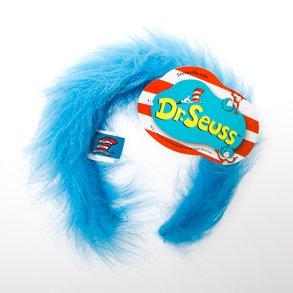 Dr. Seuss' Thing 1 & 2 Headband