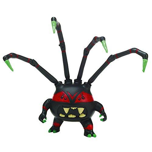 Teenage Mutant Ninja Turtles 14090535 - Figurina di Spider Bytez, Tartarughe Ninja