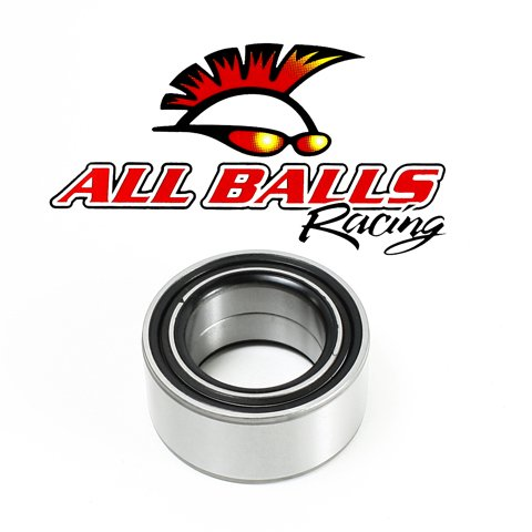 All Balls Wheel Bearing and Seal Kit 25-1628