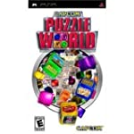 Puzzle World - PlayStation Portable