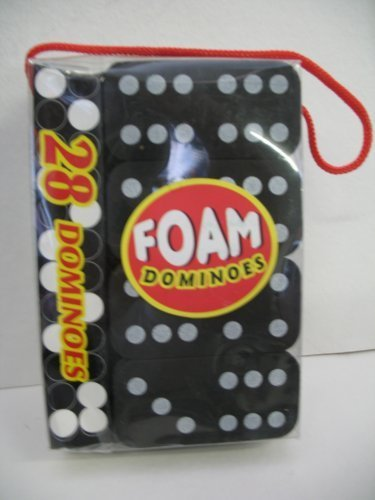 Foam Dominoes - 1