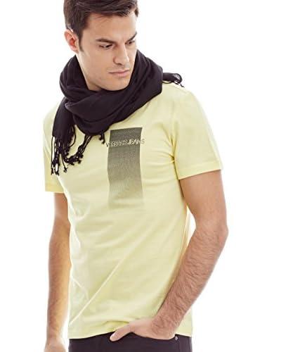 Versace Jeans Collection T-Shirt [Giallo Chiaro]