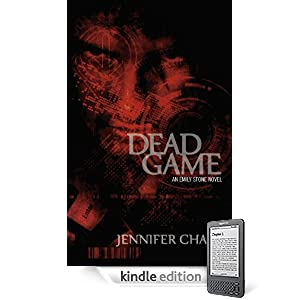 Dead Game (Emily Stone Series #2)