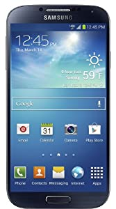 Samsung Galaxy S4, Black 16GB (Verizon Wireless) by Samsung