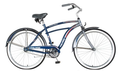 Polaris IQ Men's Cruiser Bike