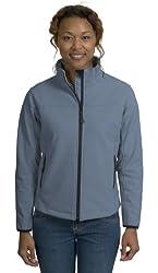 Port Authority Women's Glacier Soft Shell Jacket