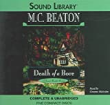 Death of a Bore (Hamish Macbeth Mysteries) M. C. Beaton