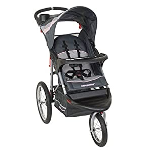 BABY TREND Expedition Swivel Jogging Stroller - Quartz