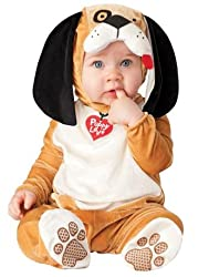 Puppy Love Boys Costume From Express Fancy Dress by Express Fancy Dress