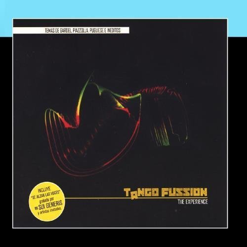 Tango Fussion by Victorio Menghi