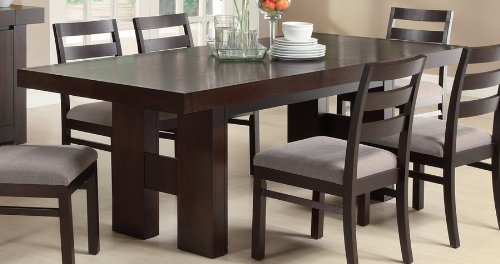 Pull Out Dining Table