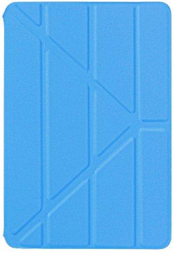 OZAKI 360°Multi-Angle Smart Case for iPad mini Blue