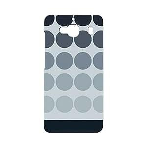 BLUEDIO Designer 3D Printed Back case cover for Xiaomi Redmi 2 / Redmi 2s / Redmi 2 Prime - G6548