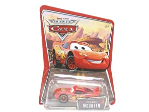 Amazon.com: Cars: Lightning McQueen: Toys & Games