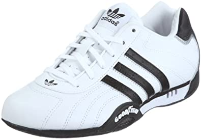 HerrenAdidas G16080 LOW Schuhe ADI Sneaker weiss Adidas RACER kuwOPlXZiT