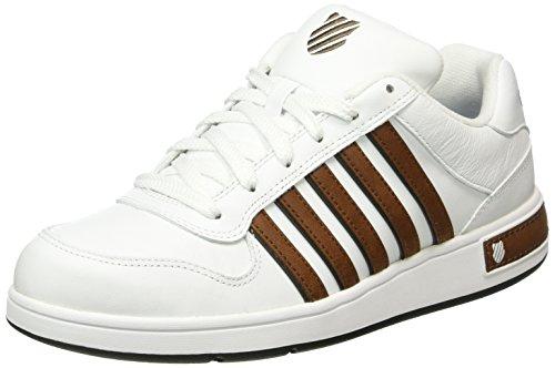 k-swiss-herren-thelen-sneakers-weiss-white-bison-beluga-46-eu