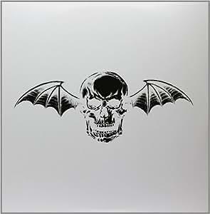 Avenged Sevenfold (Re-Release Double Vinyl Ltd.) [Vinyl LP]