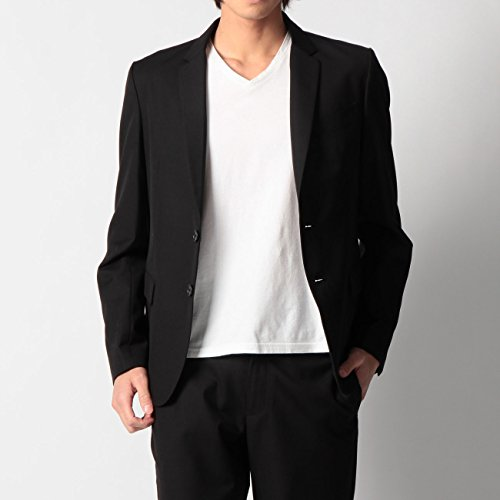 (ボイコット)BOYCOTT ドレス風テーラードジャケット ブラック(019) 03(L)