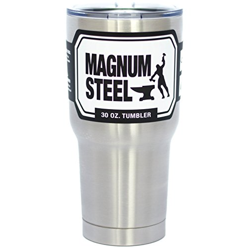 beforeSpend   ICONIQ Stainless Steel Vacuum Insulated Tumbler with ...