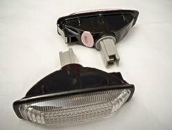 94 95 96 97 Honda Accord Side Markers Blinkers Fender Lights APC
