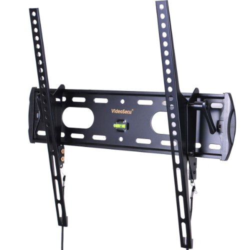 Videosecu Tilt Tv Wall Mount For Lcd Led Plasma Tv Sony Bravia Kdl-32L4000, Kdl-32M3000, Kdl-32M4000, Kdl-32N4000, Kdl-32S2010, Kdl-32S2400, Kdl-32S3000, Kdl-32Xbr4, Kdl-32Xbr6 1Fe