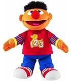 Hasbro 32430100 - Playskool Sesamstraße Sing & zähl mit Ernie