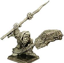 Gamezone Miniatures Orcs amp Goblins - Sir Goblin 1