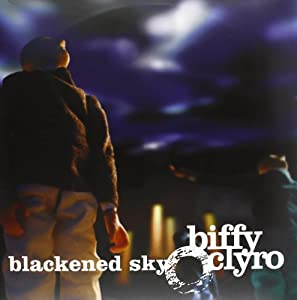 Blackened Sky (Coloured Vinyl) [Vinyl LP]