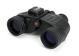 Celestron Oceana 7x50 Porro WP CF & RC Binocular, Black
