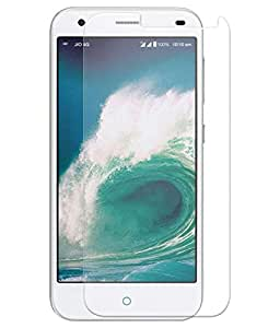 Reliance Lyf Water 1 Tempered Glass Screen Guard by DRaX®