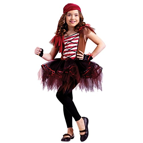 Happy (Girl Pirate Costumes Ideas)