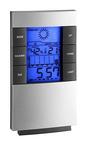 Tenemos una oferta: Estación meteorológica digital TFA Dostmann 35.1087