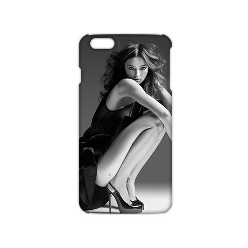 Miranda Kerr 3D Phone Case for iPhone 6