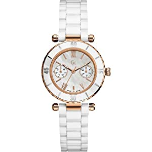Authentic Whatch Guess Collection I42004L1