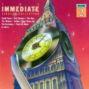 The Immediate Singles Collection Vol.2