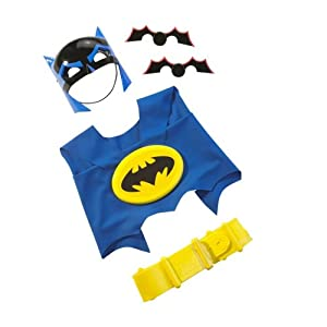 Batman The Brave and The Bold Caped Crusader Kit at Gotham City Store