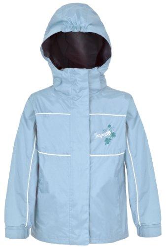 Trespass Motso Girls Rain Jacket