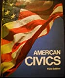 img - for American Civics book / textbook / text book