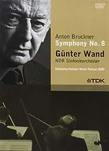 Bruckner;Anton 2000: Sym 8: Li [Import]