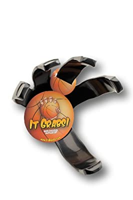 It Grabs Basketball Sports Ball Holder Hand Claw