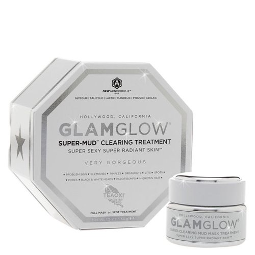 GLAMGLOW Super-MudTM Clearing Treatment 1.2 oz Big Discount