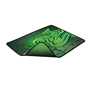 Razer Goliathus Medium Control Soft Gaming Mouse Mat (Mouse Pad of Professional Gamers)