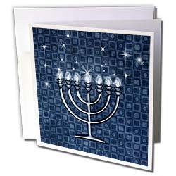 Doreen Erhardt Christmas Collection - Hanukkah