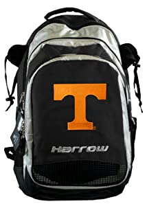 University of Tennessee Harrow Field Hockey Backpack Tennessee Vols Logo Lacrosse LAX... by Broad Bay